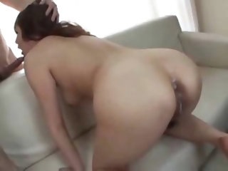 Japanese Teen Ass Fucking xLx