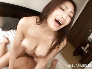 Tiny Japanese Girl's holes filled