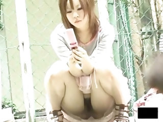 Tight Mihono gets cock to ruin her furry bush