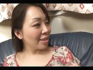 POV blowjob from Asian girlfriend 3